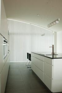 verticale lamellen